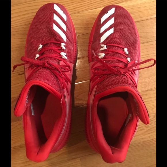 best sneakers 0f5f2 a830d Adidas Dame 3 Other - Men s Adidas Dame 3 Basketball Shoes